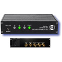 ESE DV-201 3G/HD/SD SDI Reclocking Distribution Amplifier