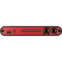 ESI GPEX Gigaport eX Professional 24-bit / 192 kHz 8 Output USB Audio Interface