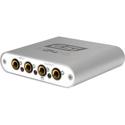 ESI U24XL 24-bit USB Audio Interface for PC & Mac with S/PDIF I/O