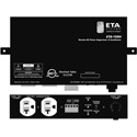 ETA Systems ETA-15SH 2 Outlet 15A Stand-Alone Power Distribution