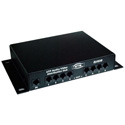 ETS AV608 UTP Audio/Video Distribution Hub - 8 Channel