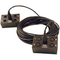 ETS PA202F InstaSnake Adapter - 4 FXLR to RJ45 Jack All Pins