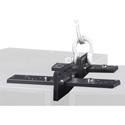 Electro-Voice HRK-1B Black Horizontal Rigging Kit for EVF Series