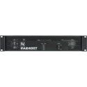 Photo of EV PA2400T Dual 400 W Per Channel Power Amplifier
