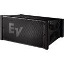 EV XLE191 BLACK Three-way Compact Line Array Element