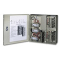 EverFocus AC16-4-2UL 16 Output 16.8 Amp 24VAC Master Power Supply