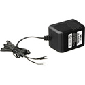 EverFocus AD-2F 24 Volt Power Supply for Converting 110 Volt AC to 24 Volts AC 500 mA