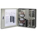 EverFocus DCR8-8-2UL 8 Output 8 Amp 12VDC Master Power Supply