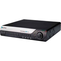 EverFocus Paragon960X4-32/8T Paragon960 32-Channel Real-Time WD1/960H DVR (8TB)