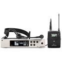 Sennheiser EW 100 G4-ME3-A Wireless Headmic Set w/SK 100 G4 Bodypack & 1 ME 3-II Cardioid Condenser Headmic (516 - 588)