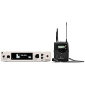 Sennheiser EW 300 G4-ME2-RC-AWplus Wireless Omnidirectional Condenser Lavalier Set (470 - 558 MHz)