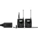Sennheiser EW 500 FILM G4-AWplus Portable Wireless Combo Set (470 - 558 MHz)