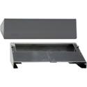 RDL EZ-DC2 Desktop Chassis Mount for 1/3 Rack Width EZ Products