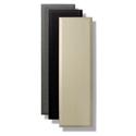 Primacoustic F121-1248-03 Control Columns 12 Inch x 48 Inch 1 Inch Thickness - 12 per Box - Beige
