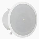 Atlas FAPSUB-1-PR 8 Inch Tuned & Ported Ceiling Subwoofer System - Sold in Pairs