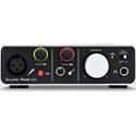 Focusrite iTrack Solo Lightning - USB 2.0 Audio Interface for Lightning iPads/Mac/PC