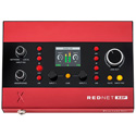 Focusrite REDNET X2P 2x2 Analog I/O With 2x Mic Pres Headphone and Line Output - PoE Supplied