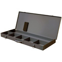 Fehr Brothers TS600BOX Fehr Brothers Metal Carrying Case for Swaging Kit