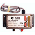 Blonder Tongue 7531C L-Band Fiber Optic Transmitter - Singlemode 250-3500 MHz 1310 nm FC/APC Connector