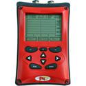 FIS FIRECATQUAD Optical Time-Domain Reflectometer (OTDR) Quad Wavelength - MM / SM 850 / 1300 / 1310 / 1550 Handheld