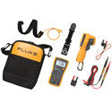 Fluke 116/62 MAX Plus HVAC Technicians Combo Kit