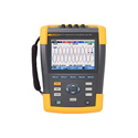 Fluke 435-II Series II Three-Phase Power Quality and Energy Analyzer with Li-Ion Battery