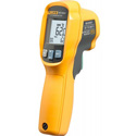 Fluke 62MAX Infrared Thermometer - -22-932 Degree Range - 10/1 Ratio