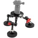 Film Devices MM-102 Triple Leg Magnetic Mount