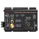 RDL FP-DFC2 Digital Audio Format Converter (24/192)