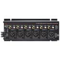 RDL FP-UBC6 Unbalanced to Balanced Converter - 6 Channel