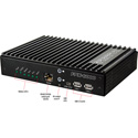 Fiberplex FPX6000T / A3 / PD48 DanteAV over IP Gateway Transmitter