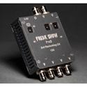 Freakshow HD 2x4-L SW DA 2x4 12G HD-SDI Reclocking Video Distribution Amplifier with Built In Li-Ion Battery