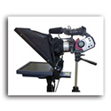 Mirror Image FS-150MP Freestanding Teleprompter with Tripod & EZ Prompt Software