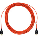 FSR DR-PCB-H15M HDMI Male to HDMI Male Plenum 50 Ft. Cable