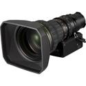 Fujinon ZA22x7.6BMD 2/3 Inch 22x 7.6-167mm f1.8 HDTV Teleconference Lens