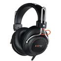 Fostex TR-90-80 Semi-Open Stereo Headphones - 80 Ohm
