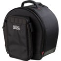 Gator G-PG-SNRBAKPAK Pro-Go Series Snare Drum Bag with Micro Fleece Interior and Removable Backpack Straps