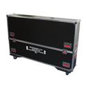 Gator G-TOURLCDV2-6065 ATA LCD Case for 60-65 Inch Screens G-TOUR LCD-V2 Case
