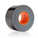 Gaff Gun GT DUCT 500 2 Inch Tape 50 Yard - Black