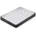 G-Tech G0G06072-1 2 TB G-Drive Portable Hard Drive - Transfer Rates up to 130MB/s - External - 3.0 USB