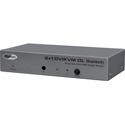 Gefen EXT-DVIKVM-241DL 2x1 DVI Dual Link KVM Switcher