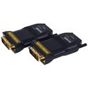 GefenPRO DVI FM1500 Optical DVI Extender with Recordable EDID