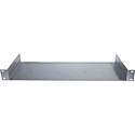 Gefen EXT-RACK-1U Rack Tray for Smaller KVM Extenders - i.e CAT5-1000