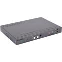 Gefen EXT-DPKA-LANS-RX 4K DisplayPort KVM over IP Extender - Receiver Package