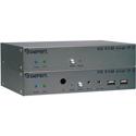 Gefen EXT-HDKVM-LAN-TX HD KVM over IP Transmitter - HDMI/USB/RS232 & Audio