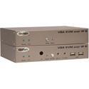 Gefen EXT-VGAKVM-LANRX VGA KVM over IP Extender - Receiver