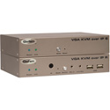 Gefen EXT-VGAKVM-LANTX VGA KVM over IP Extender - Transmitter