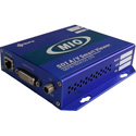 Gra-Vue MIO SDI-AVIEWER mini 3G/HD/SD-SDI to HDMI/DVI Video Scaling Converter