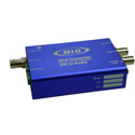 Gra-Vue MMIO Demux-HDSDI HD/SD-SDI Audio De-embedder
