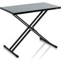 Gator Frameworks GFW-UTL-XSTDTBLTOPSET Utility Table Top & X Style Keyboard Stand Set